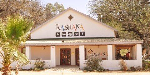 Kashana Guesthouse in Omaruru