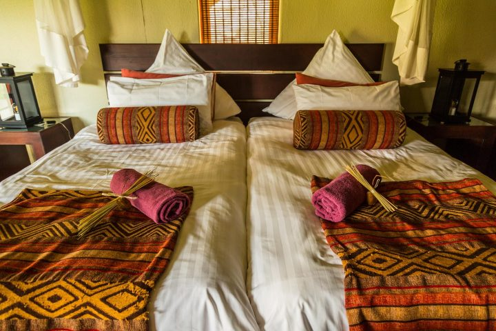 Caprivi - Accommodation