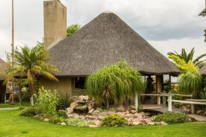 Chalet Frans Indongo Lodge bei Otjiwarongo