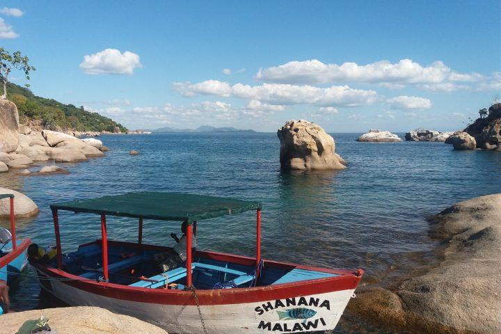 Malawi- am See