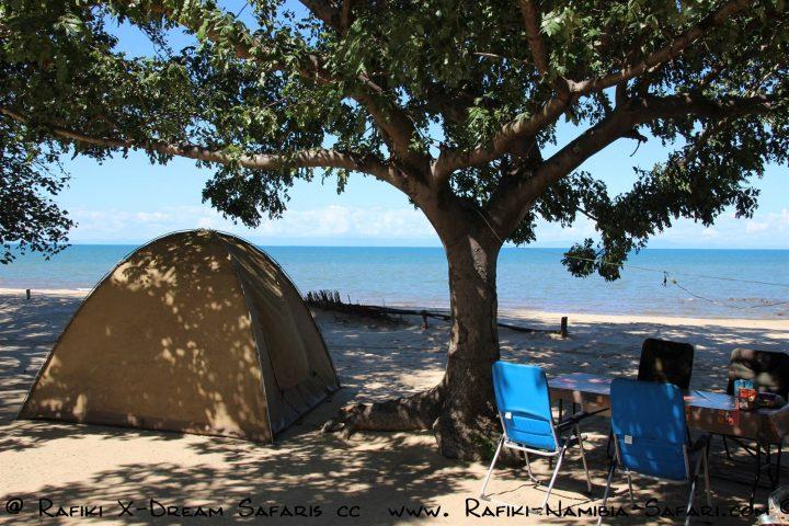Camp am Malawisee