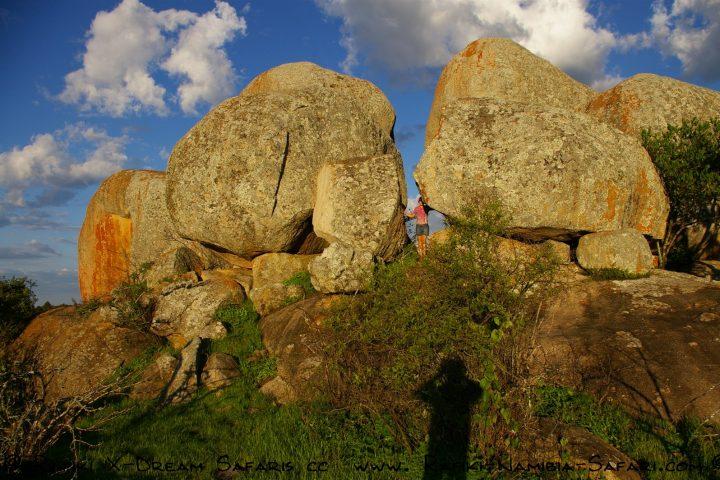 Imiri Park - Zimbabwe