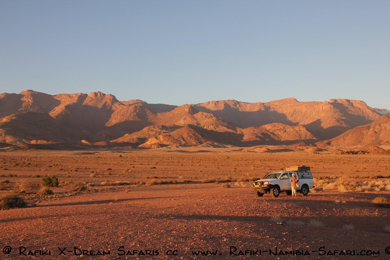 Selbstfahrer Safaris