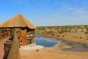 Camp Olifantsrus im Etosha Nationalpark