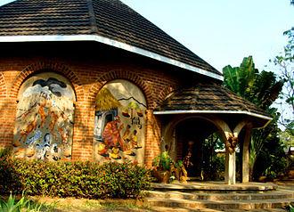 Kungoni Museum - Mua Mission