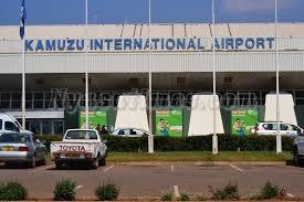 Lilongwe Flughafen