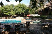 Lodge am Majete Park