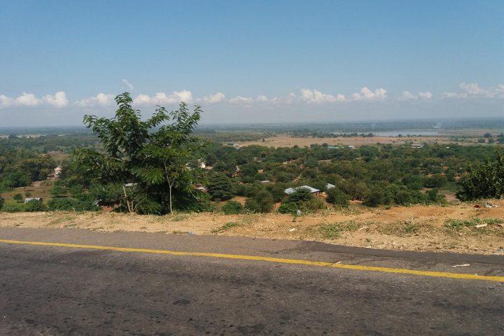 zum Zomba Plateau